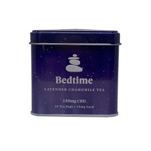 Bed Time Lavendar Chamomile tea-10 bags