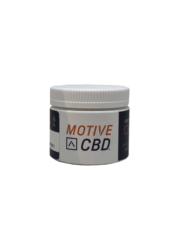 Motive CBD Fruit chews